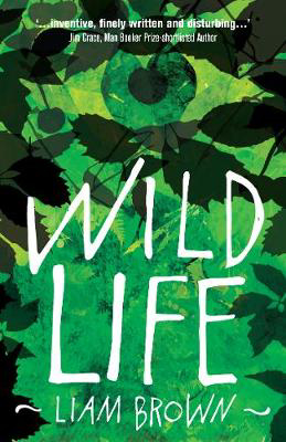 Picture of WILD LIFE (US edition)