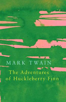 Picture of The Adventures of Huckleberry Finn (Legend Classics)