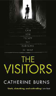 Picture of The Visitors: Gripping thriller, you won't see the end coming