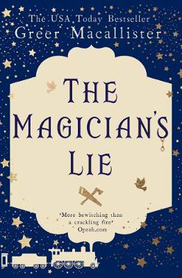Picture of The Magician's Lie
