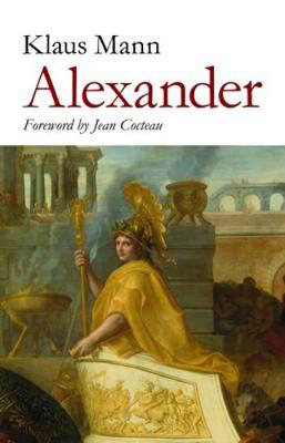 Picture of Alexander: A Novel of Utopia