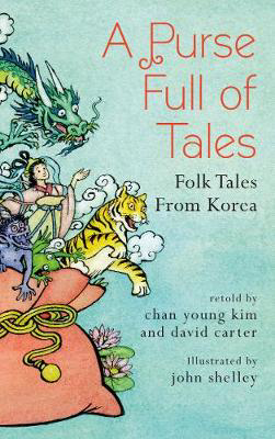 Picture of A Purse Full of Tales: Folk Tales from Korea