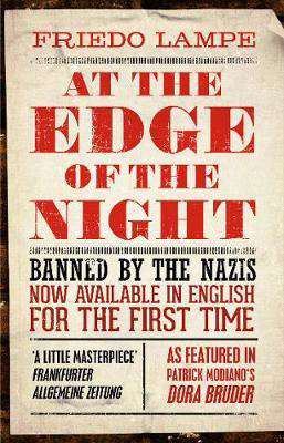 Picture of At the Edge of the Night