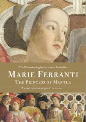 Picture of The Princess of Mantua