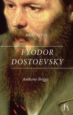 Picture of Brief Lives: Fyodor Dostoevsky