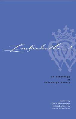 Picture of Luckenbooth: An Edinburgh Poetry Anthology