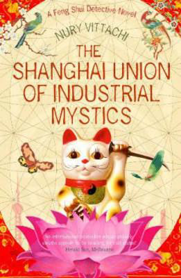 Picture of The Shanghai Union of Industrial Mystics