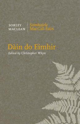 Picture of Dain Do Eimhir