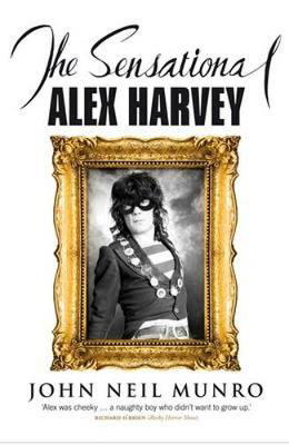 Picture of The Sensational Alex Harvey