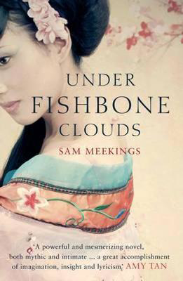 Picture of Under Fishbone Clouds