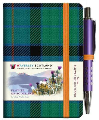 Picture of Flower of Scotland