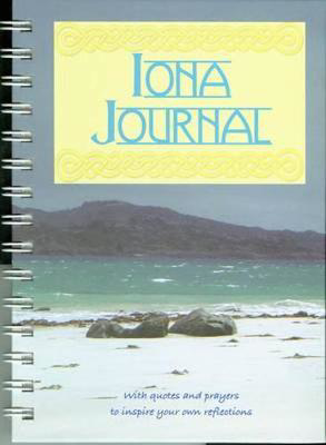 Picture of Iona Journal