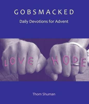 Picture of Gobsmacked: Daily Devotions for Advent