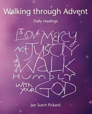 Picture of Walking Through Advent: Daily Readings