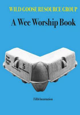 Picture of A Wee Worship Book: Fifth Incarnation
