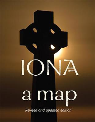 Picture of Iona: A Map