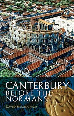 Picture of Canterbury Before the Normans