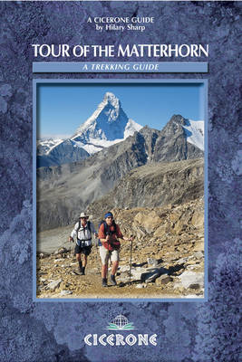 Picture of Tour of the Matterhorn: A trekking guide