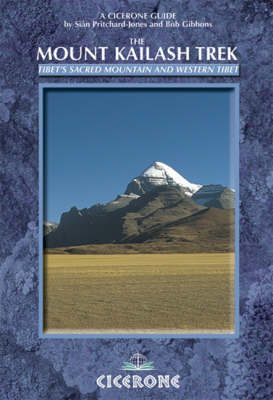 Picture of The Mount Kailash Trek: Tibet's Sacred Mountain and Western Tibet