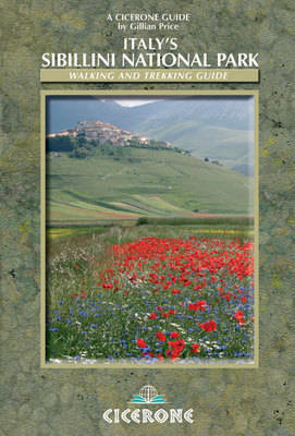 Picture of Italy's Sibillini National Park: Walking and Trekking Guide