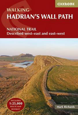 Picture of Hadrian's Wall Path: National Trail: Described west-east and east-west