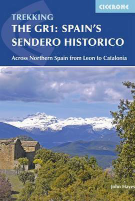Picture of Spain's Sendero Historico: The GR1: Northern Spain - Picos to the Mediterranean