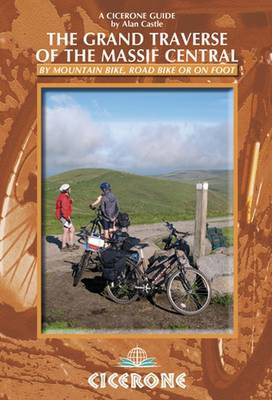 Picture of The Grand Traverse of the Massif Central: by mountain bike, road bike or on foot