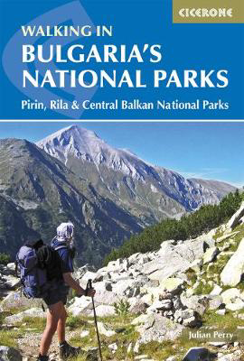 Picture of Walking in Bulgaria's National Parks: Pirin, Rila and Central Balkans National Parks