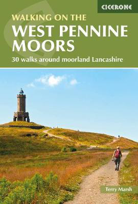 Picture of Walking on the West Pennine Moors: 30 walks around moorland Lancashire