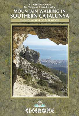 Picture of Mountain Walking in Southern Catalunya: Els Ports and the mountains of Tarragona