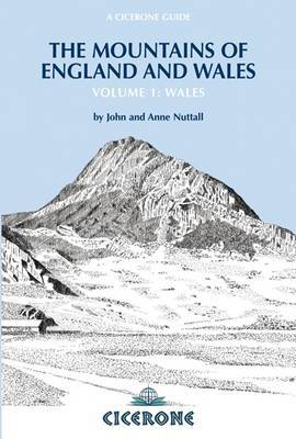 Picture of The Mountains of England and Wales: Vol 1 Wales