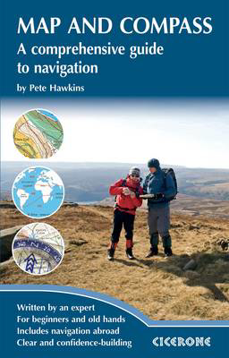 Picture of Map and Compass: A comprehensive guide to navigation