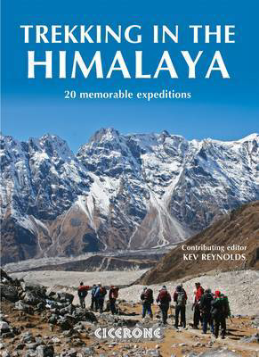 Picture of Trekking in the Himalaya