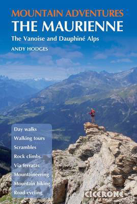 Picture of Mountain Adventures in the Maurienne: Summer routes for a multi-activity holiday in the French Alps
