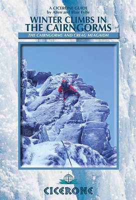 Picture of Winter Climbs in the Cairngorms: The Cairngorms and Creag Meagaidh