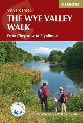 Picture of The Wye Valley Walk: From Chepstow to Plynlimon