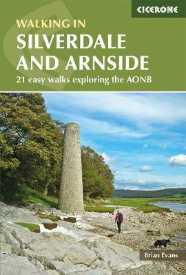 Picture of Walks in Silverdale and Arnside: 21 easy walks exploring the AONB