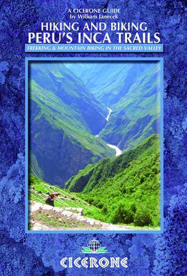 Picture of Hiking and Biking Peru's Inca Trails: 40 trekking and mountain biking routes in the Sacred Valley