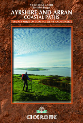 Picture of The Ayrshire and Arran Coastal Paths