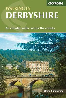 Picture of Walking in Derbyshire: 60 circular walks across the county