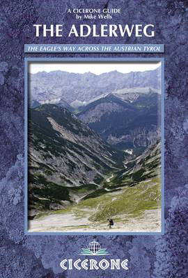Picture of The Adlerweg: The Eagle's Way across the Austrian Tyrol