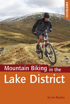 Picture of Mountain Biking in the Lake District
