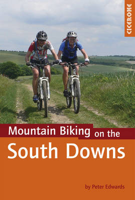 Picture of Mountain Biking on the South Downs