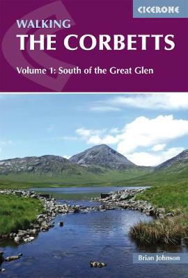 Picture of Walking the Corbetts Vol 1 South of the Great Glen