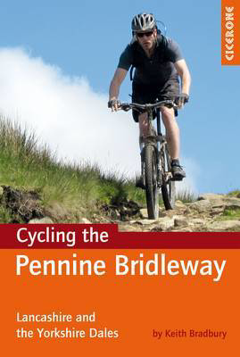 Picture of Cycling the Pennine Bridleway: Lancashire and the Yorkshire Dales, plus 11 day rides