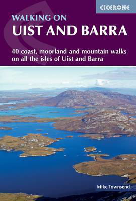 Picture of Walking on Uist and Barra: 40 coast, moorland and mountain walks on all the isles of Uist and Barra