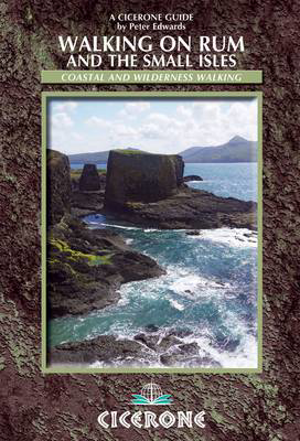 Picture of Walking on Rum and the Small Isles: Rum, Eigg, Muck, Canna, Coll and Tiree