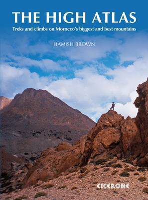 Picture of The High Atlas: Treks and climbs on Morocco's biggest and best mountains