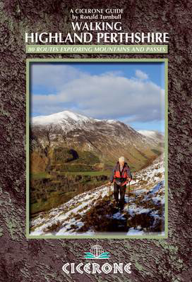 Picture of Walking Highland Perthshire