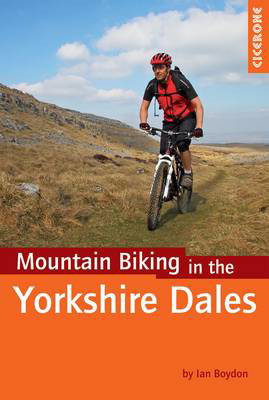 Picture of Mountain Biking in the Yorkshire Dales